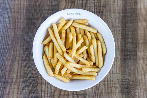 Ración Patatas Finas